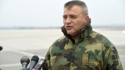 Старији водник прве класе Горан Теодоровић