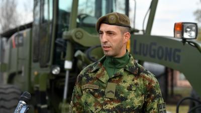 Десетар Владимир Миловановић