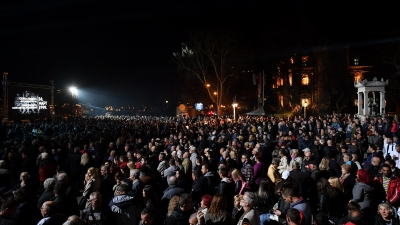 Државна церемонија поводом Дана сећања на страдале у НАТО агресији