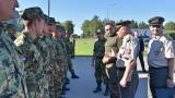 Министар Вулин: Нисмо највећа, али смо најжилавија војска на свету