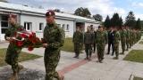 Обележен Дан војних падобранаца и Дан 63. падобранске бригаде