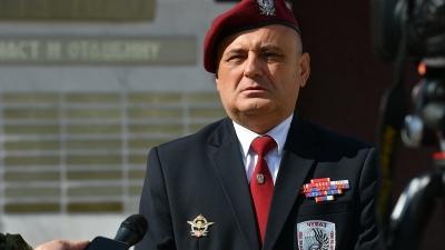 Пуковник у пензији Славољуб Анђелковић