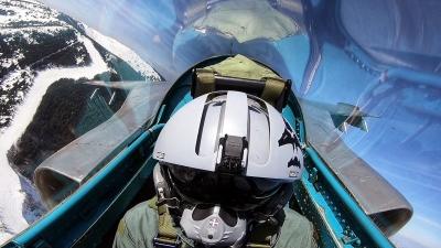 Obuka pilota i tehničkog sastava 98. vazduhoplovne brigade