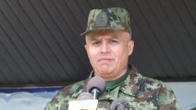 Kontingent Vojske Srbije ispraćen u misiju UN na Kipru
