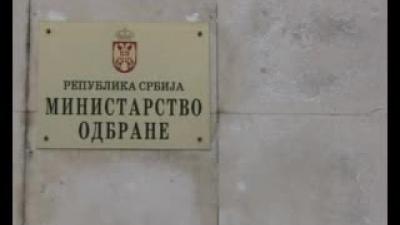 Министар Шутановац примио српске мировњаке за Чад