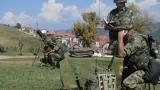 Министар Вулин обишао 28. механизовани батаљон
