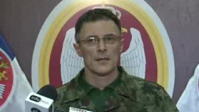 Конференција за новинаре команданта Копнене војске