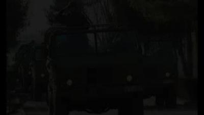 Дефиле војне технике