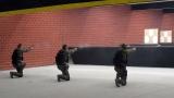 Minister Vulin Opened Modernised Pistol Shooting Range
