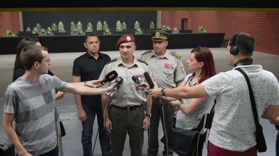 Изјава пуковника Мирослава Талијана