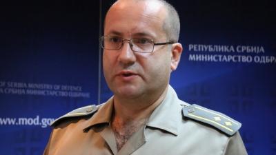 Изјава потпуковника Ненада Паповића