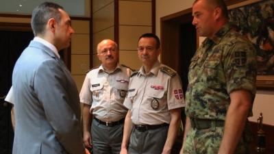 Corporal Slaviša Stojanović