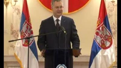 Dodeljene spomen-medalje učesnicima u multinacionalnim operacijama