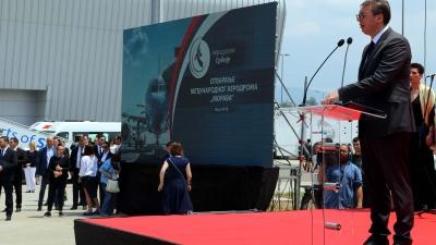 Obraćanje predsednika Republike Aleksandra Vučića, drugi deo