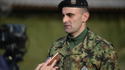 Изјава потпуковника Владимира Петрића