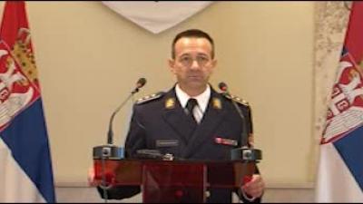 Obeležen Dan vojne policije