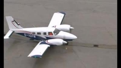 Нови авион за Војску Србије