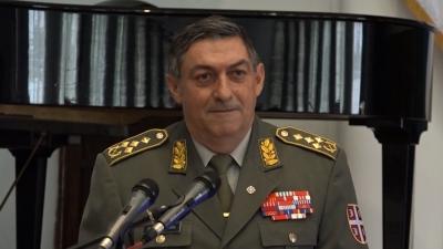 General Diković o generalu Živaku