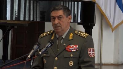 General Diković o generalu Žarkoviću