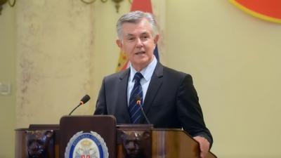 Генерални секретар Удружења осигуравача Душко Јовановић