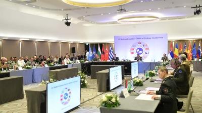 Otvaranje 12. Konferencije NGŠ balkanskih zemalja