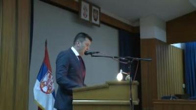 Ministar odbrane posetio Generalštab Vojske Srbije