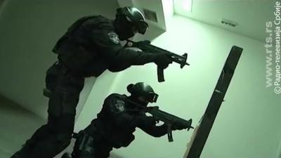 Соколови — Батаљон за противтерористичка дејства — РТС Дозволите