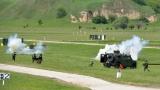 Вежба специјалних јединица Војске Србије и Оружаних снага Руске Федерације