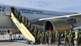 Испраћај контингента Војске Србије у мисију Уједињених нација у Либану
