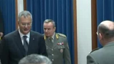 Информисање главних и првих подофицира Војске Србије