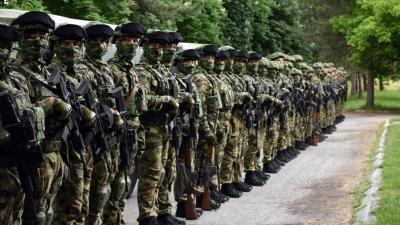 Ministar odbrane obišao zadejstvovane snage Vojske Srbije
