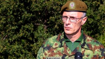 Izjava generala Mojsilovića