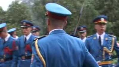 СУСРЕТ НАЧЕЛНИКА ГЕНЕРАЛШТАБОВА СРБИЈЕ И ЦРНЕ ГОРЕ