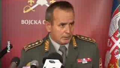 General Miletić - nema spornih pitanja