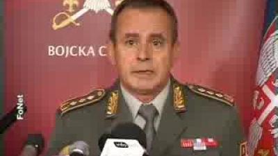 General Miletić - saradnja