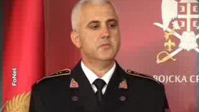 Admiral Samardžić - školovanje