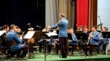 Концерт Репрезентативног оркестра Гарде
