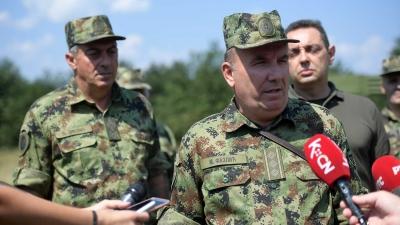 Изјава пуковника Мухарема Фазлића