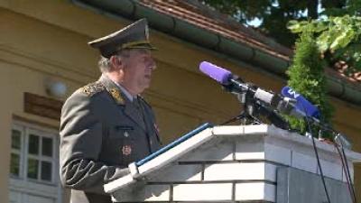 Obeleženo 60 godina Vojne policije