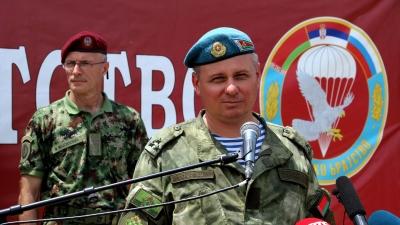 Пуковник Владимир Владимирович Белиј