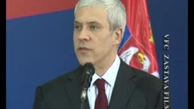 Predsednik Tadić: Reforma Vojske