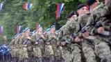 Гарда Војске Србије прославила свој празник