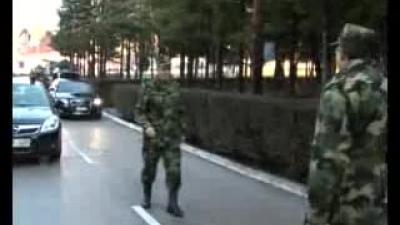 Nacelnik Generalstaba Vojske Srbije obisao jedinice Trece brigade Kopnene vojske u Prokuplju i Kursumliji