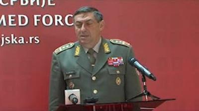 General Diković