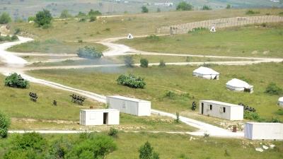 Вежбовне активности Четврте бригаде копнене војске