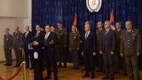 Annual Press Conference of the Minister of Defence