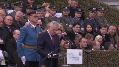 Говор председника Николића – трећи део
