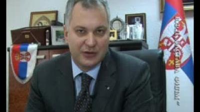 Ministar Šutanovac o skraćenju vojnog roka