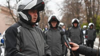 Изјава заставника Ивана Обрадовића