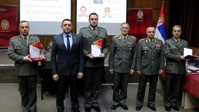 Анализа стања, оперативних и функционалних способности Копнене војске